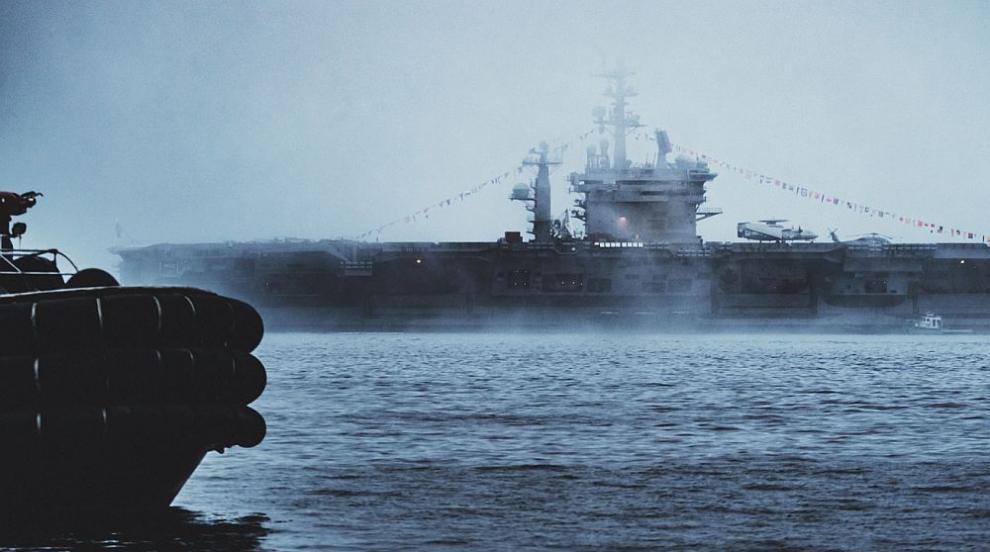 Руската първа плаваща ядрена централа в света вече е в постоянното си...