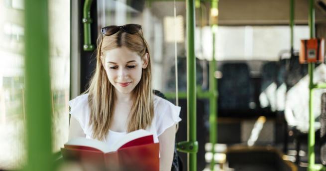 Центърът за градска мобилност (ЦГМ) и Столичната библиотека стартират съвместна