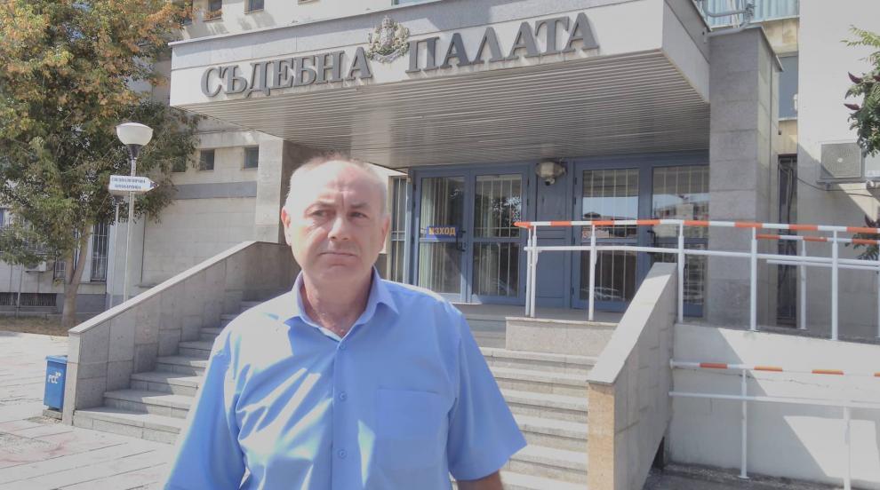 Окръжната прокуратура в Добрич образува досъдебно производство за взрива...