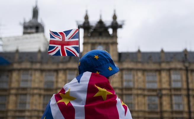 The Daily Express: Борис Джонсън има таен план за Брекзит в срок
