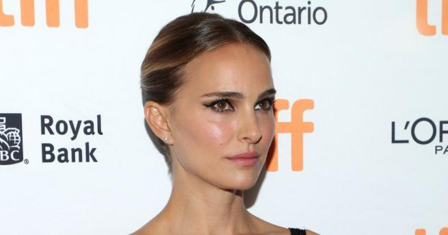 """Два филма на кинофестивала в Торонто – """"Луси в небето"""""""