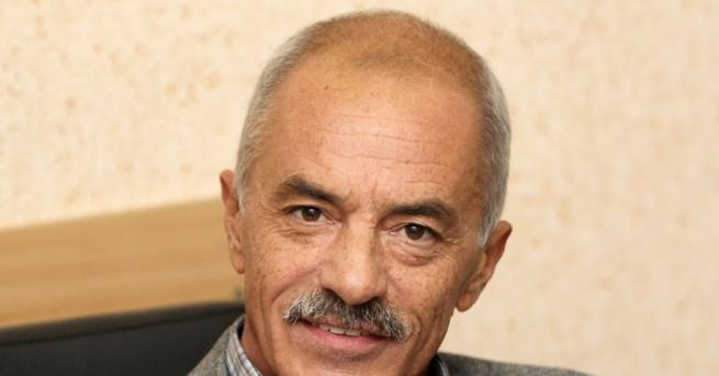 Мартин Минков е назначен за шеф на програма 'Хоризонт