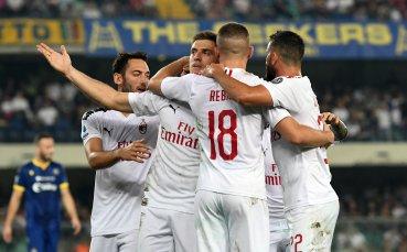 Третият най-богат в света с мераци да купи Милан