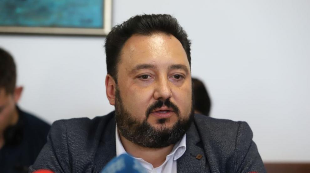 Светослав Костов пред СЕМ: Няма да допусна политическа пропаганда в БНР...
