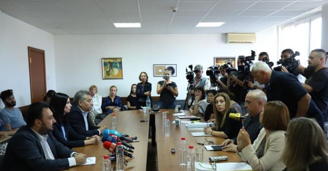 Комисията за регулиране на съобщенията ще глоби държавното радио за
