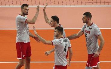 България ще е домакин на Лигата на нациите следващото лято