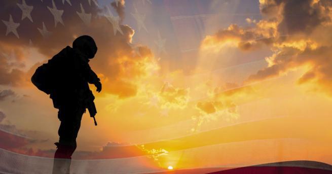 Американски военнослужещ е убит в Афганистан, заяви американската мисия на