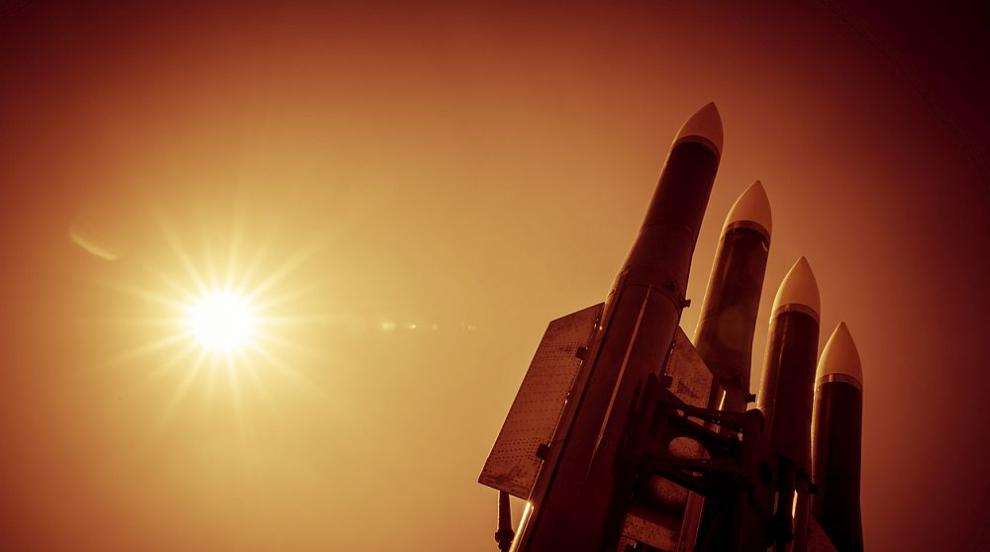 Москва предлага на Рияд да купи от нея противоракети след атаките над...
