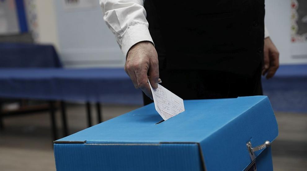 В Полша гласуват на парламентарни избори