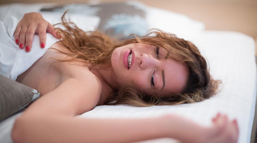 5 секс сценария от сънищата ни и какво означават (ВИДЕО)
