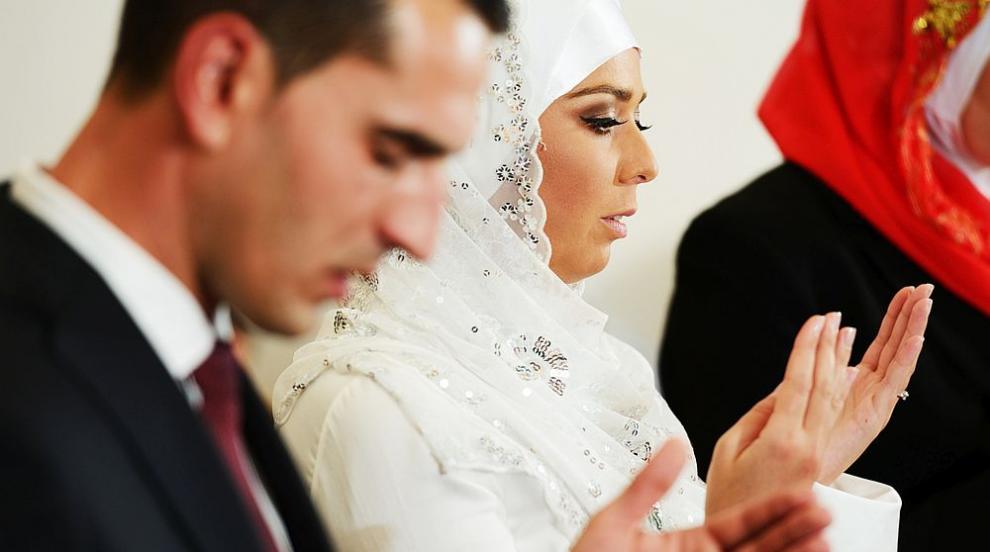 Гюрултия, злато и изцепки: турските сватби в Германия