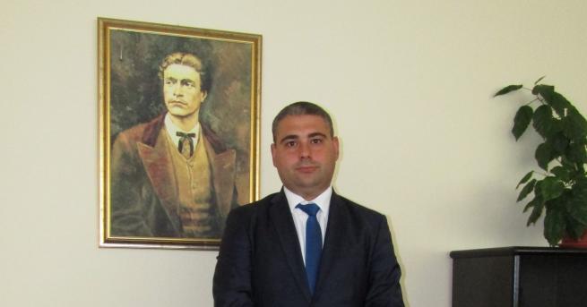 Областният управител на Добрич Красимир Кирилов е с положителен резултат
