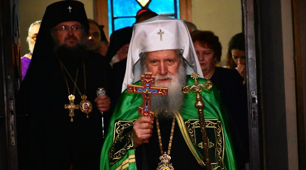Патриарх Неофит посети Виена за отбелязването на 50 г. от Българската...