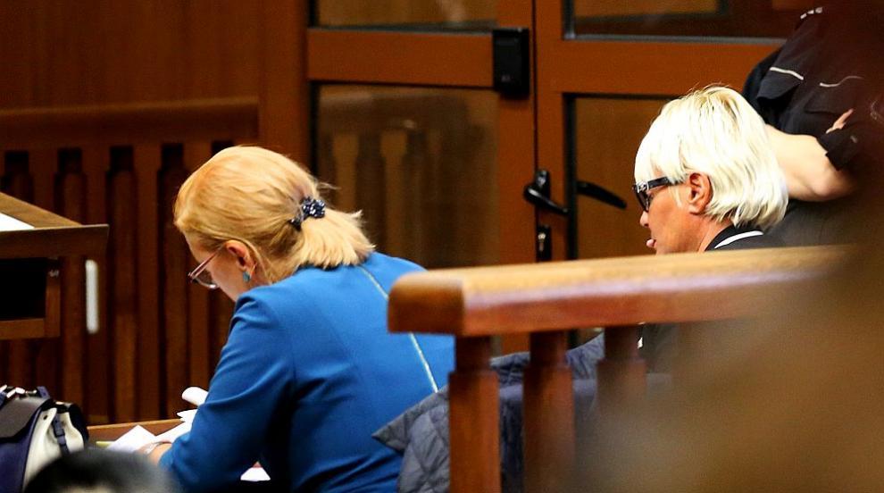 Маринела Арабаджиева е в критично състояние с опасност за живота