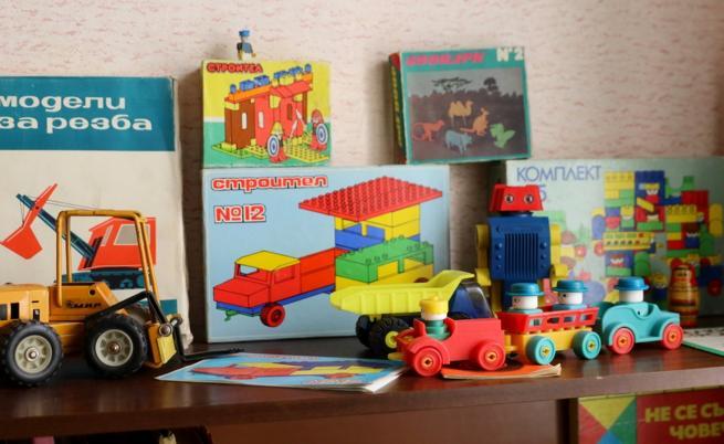 Как изглеждаха стаите на децата през соца (СНИМКИ)