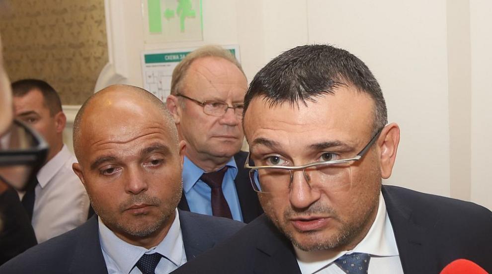 Младен Маринов ще се срещне с вътрешния министър на Северна Македония