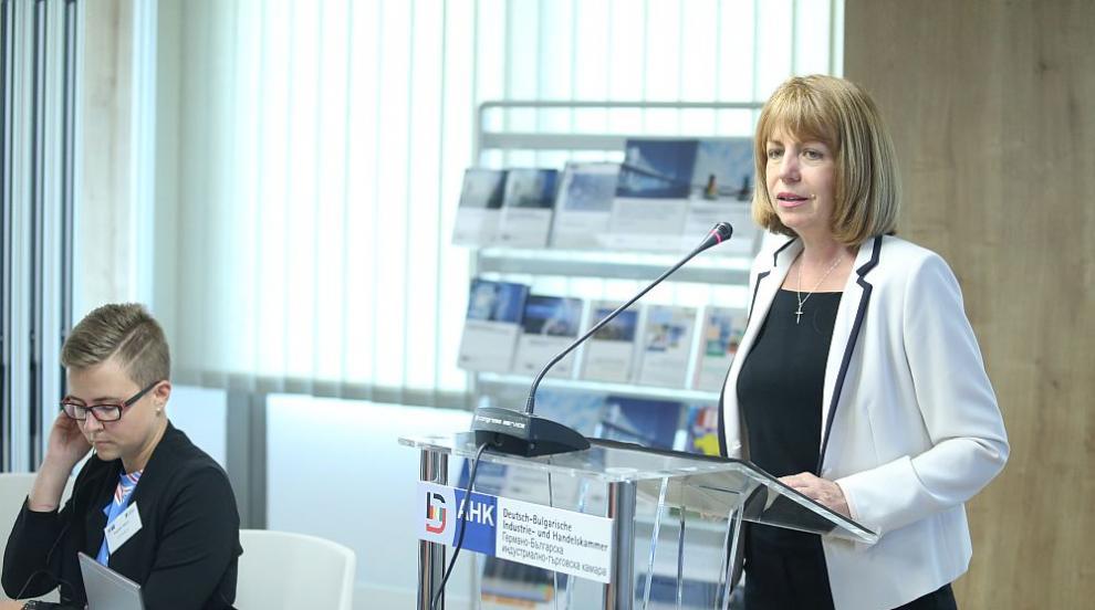 Изграждат четири индустриални зони в София