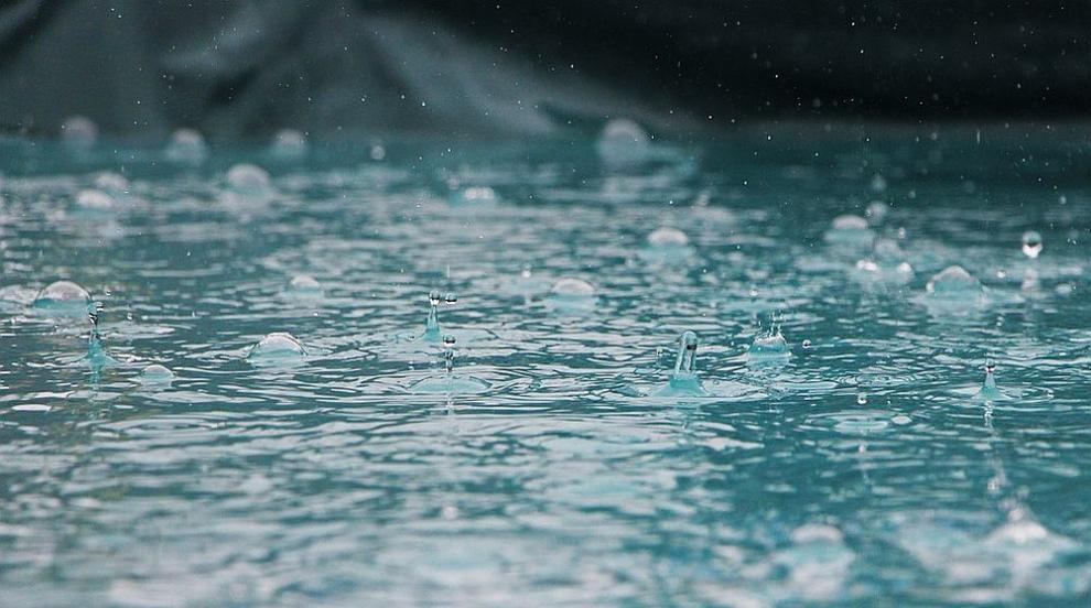Температурите падат, ще вали и гърми
