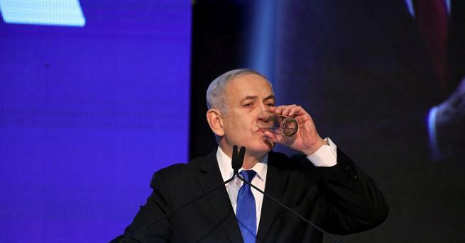 Заседание на израелското правителство, предвидено за днес и по време