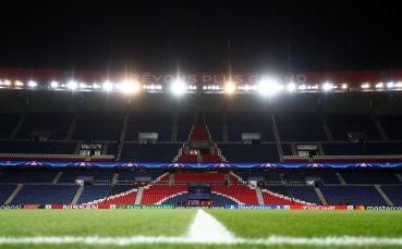 НА ЖИВО: ПСЖ – Реал Мадрид, съставите