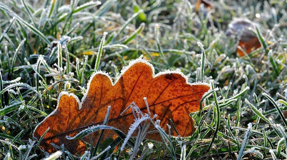 Температури над обичайните през октомври, очаква ни топла зима