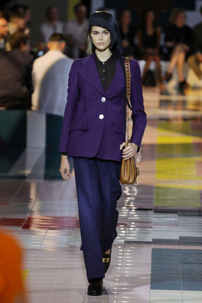 Prada откри Седмицата на модата в Милано