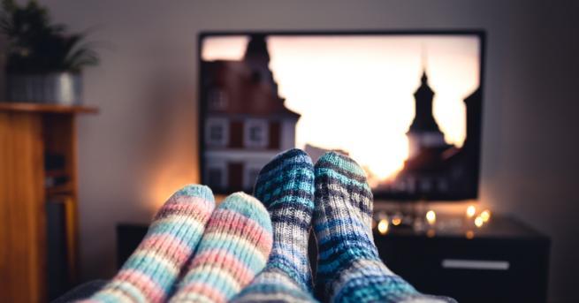 Любопитно Филми, с които да внесете много есенна романтика в