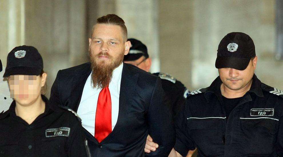 Съдът пусна убиеца Джок Полфрийман предсрочно (ВИДЕО)