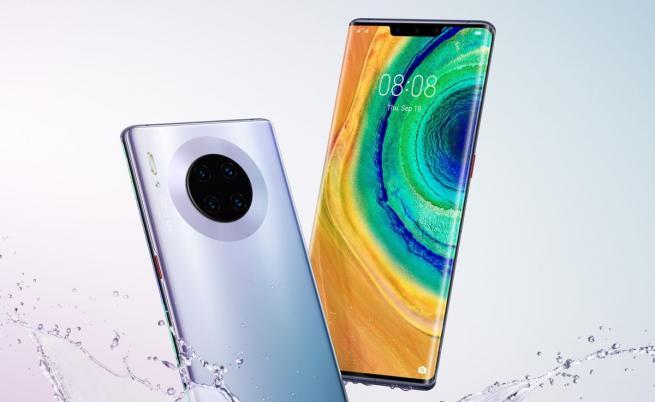 Новият Huawei Mate 30 ще използва неофициален Android