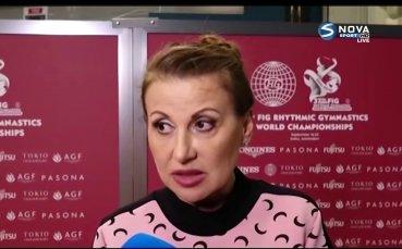 Раева: Квотите са най-важни, има много стръв сред конкуренцията