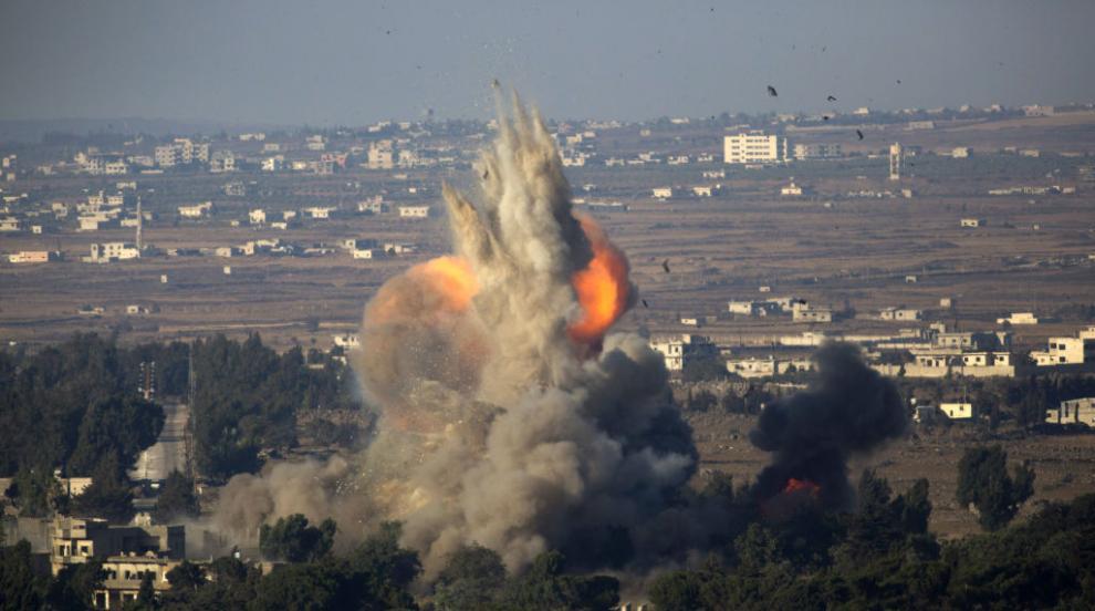 РИА Новости: Русия и Китай гласуваха против примирието в Идлиб