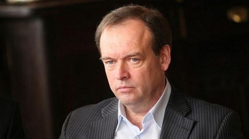 Христо Монов: Полфрийман доказа, че е непоправим и...