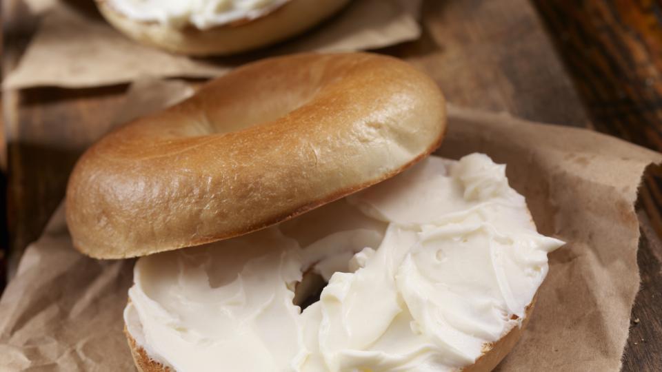 Сконс със сирене