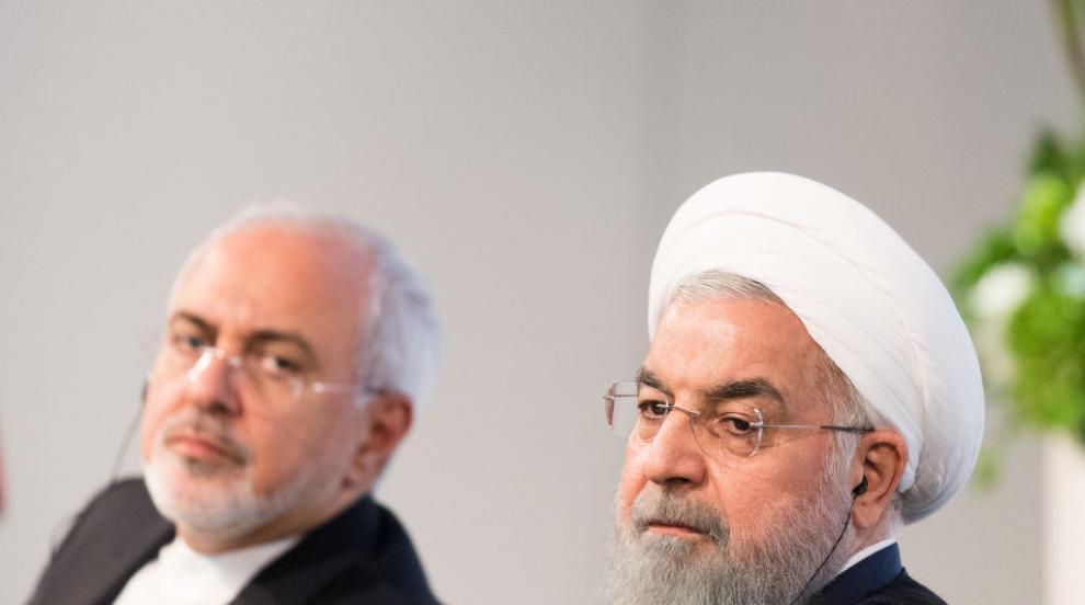 САЩ дадоха визи на Рохани и Зариф, за да участват в Общото събрание на ООН