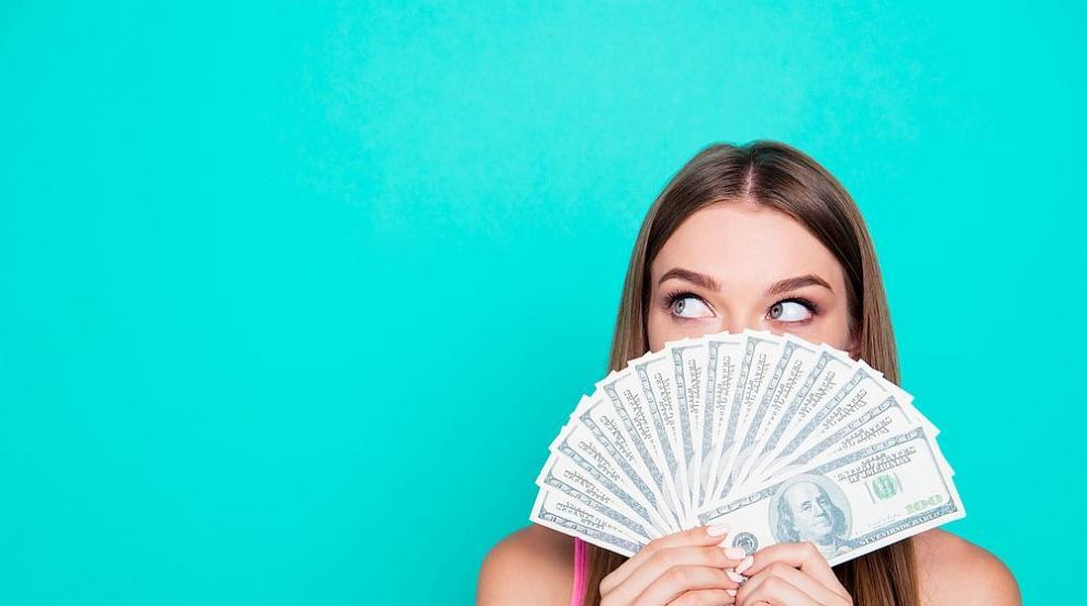 Богатите деца на Instagram полудяха - вижте за какво пръскат пари (ВИДЕО)