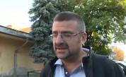 Калин Ангелов, адвокат на Джок Полфрийман