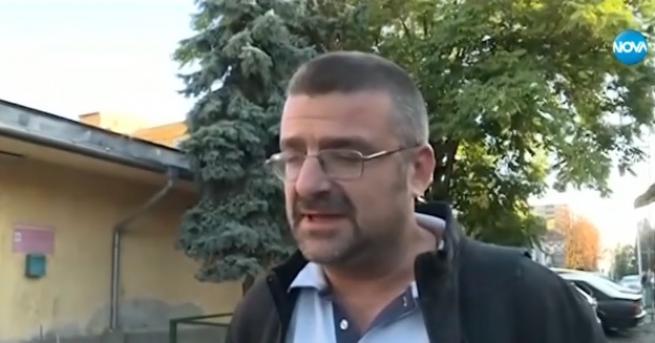България Адвокатът на Полфрийман: Освобождават го, защото се е поправил