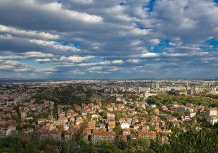 Земетресение в района на Пловдив