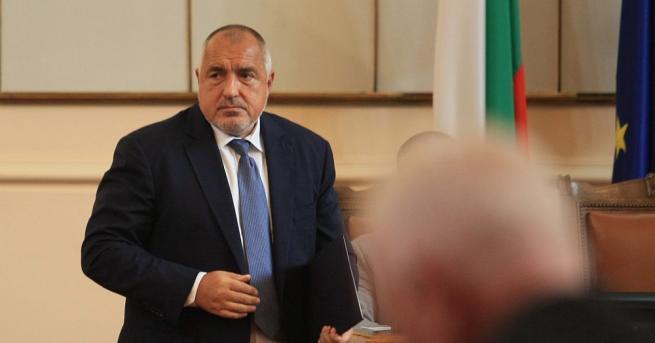 Предложението на БСП всяка първа сряда на месеца премиерът Бойко