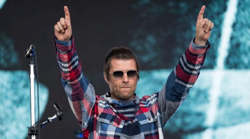 Лиъм Галахър иска да изпее песен в новия филм за Джеймс Бонд