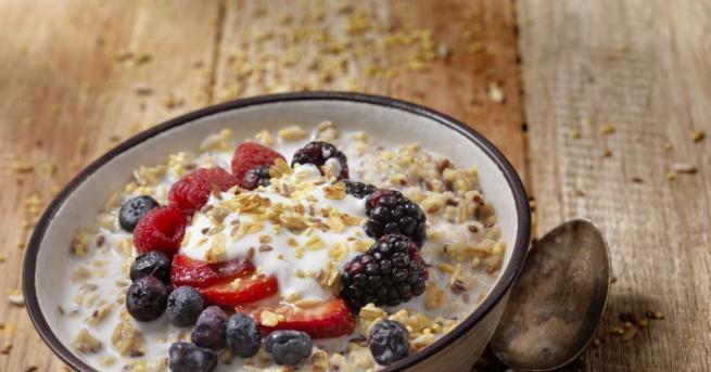 Отговорността за това децата да се хранят със здравословни храни