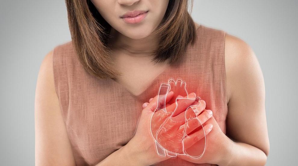 Кардиолози от ВМА преглеждат безплатно за Деня на сърцето