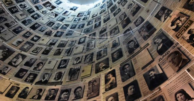 Най-възрастният преживял холокост в Австрия, който е минал през четири