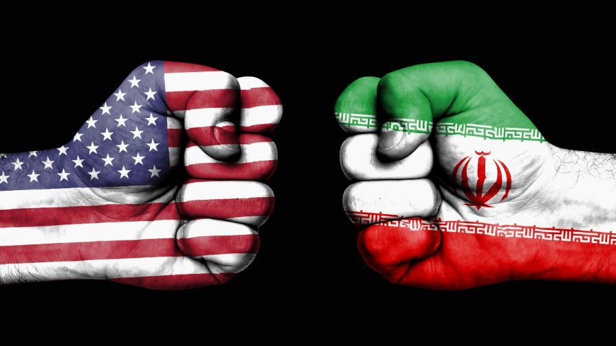 <p>Ще се стигне ли до война между САЩ и Иран</p>