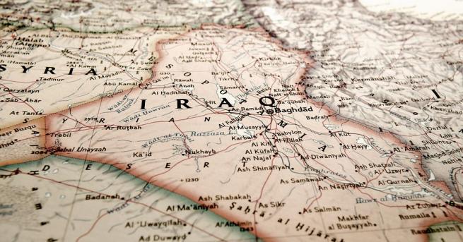 Терористичен акт отне живота на 12 души в свещения иракски