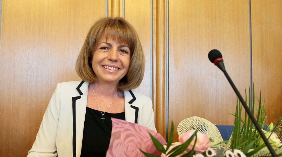 Фандъкова: Основните ми опоненти в кампанията преди вота са популизмът,...