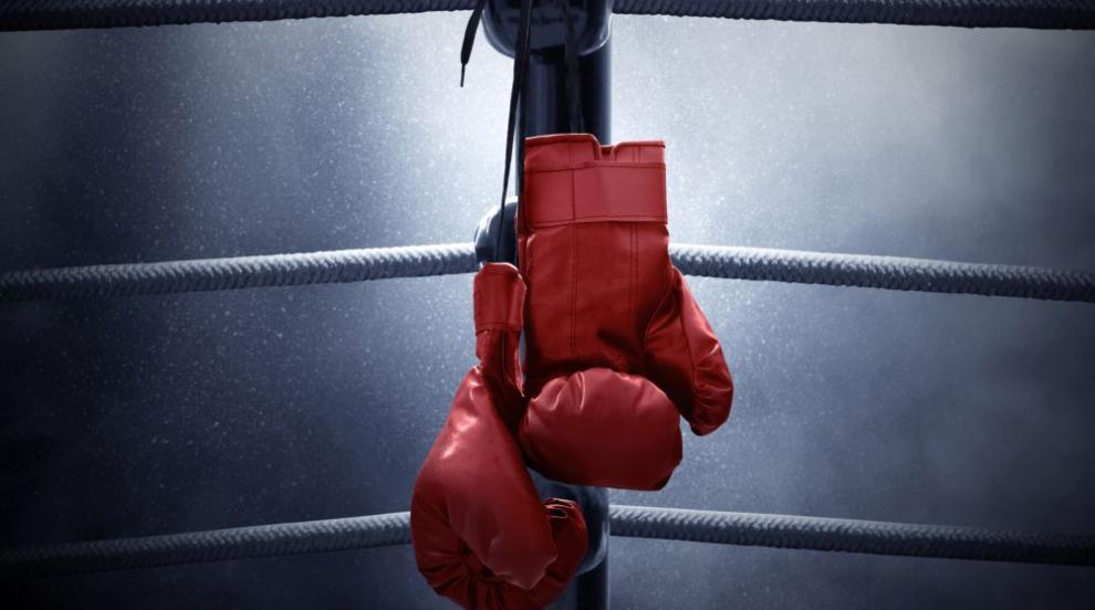Български боксьор загина по време на мач в Албания