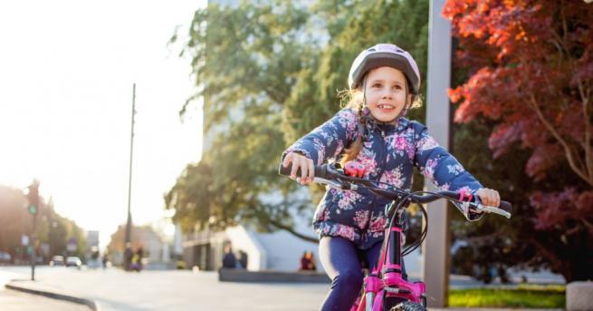 Децата не познават или не се съобразяват с пътните знаци