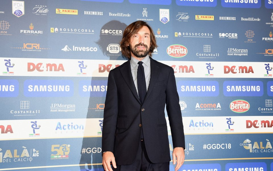 Андреа Пирло: Барселона ме чака