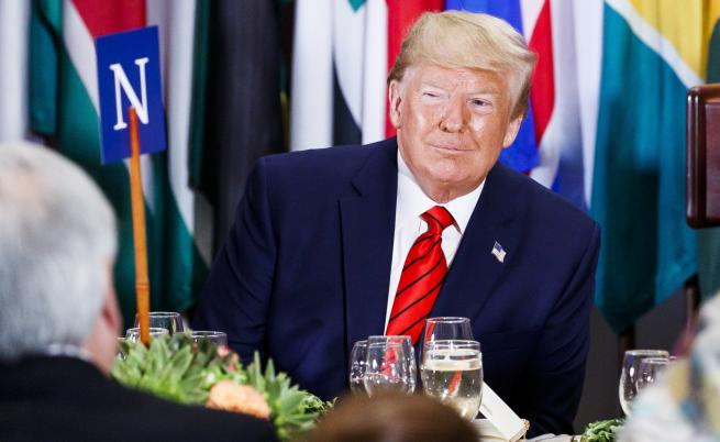 Нов скандал около Тръмп, ще има ли импийчмънт